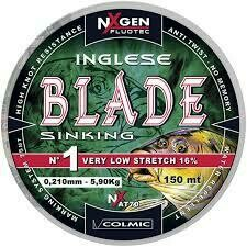 Blade Sinking 0,16