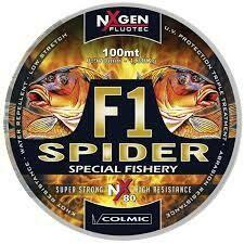 F1 Spider 0,116