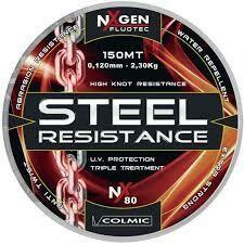 Steel Resistance 0,18