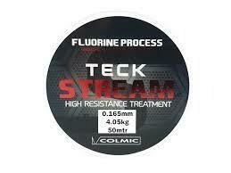 Teck Stream 0,185
