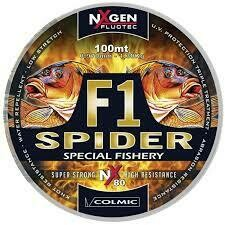 F1 Spider 0,168