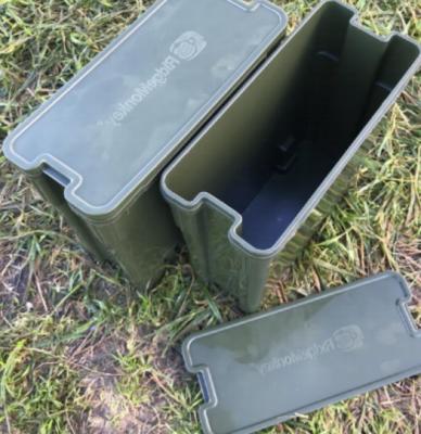 MODULAR BUCKET SYSTEM TRAY XL TWIN PACK