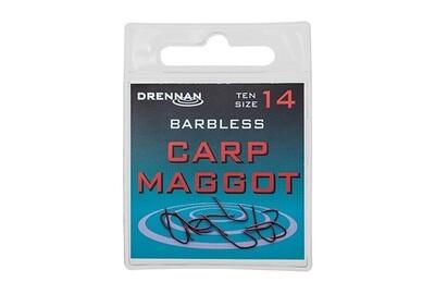 Carp Maggot - Barbless