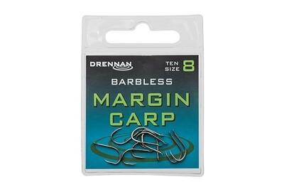 Margin Carp - Barbless