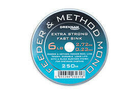 FEEDER & METHOD MONO 100 METER