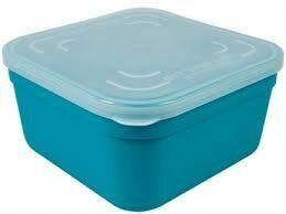 Pellet Box 3.3 Pint  AQUA