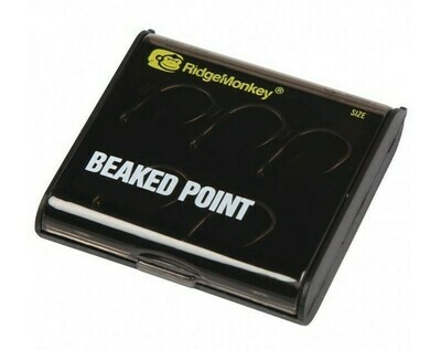 BEAKED POINT BARBED SIZE 8