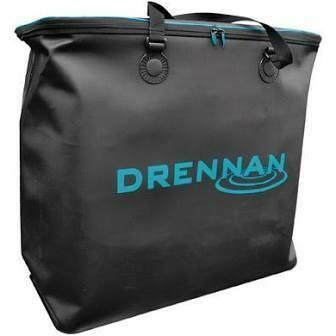 Wet Net Bag voor 2 leefnetten