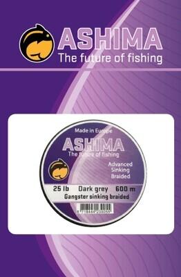 Ashima Gangster 8 Braided - 600 meter