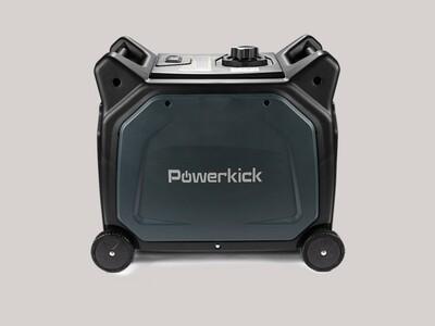 POWERKICK MODEL 6000