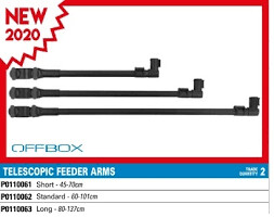 FEEDER ARM LONG & SHORT