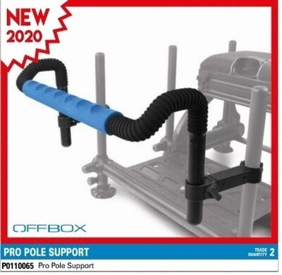PRO POLE SUPPORT