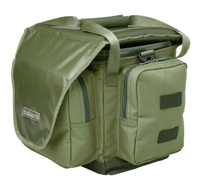 NXG Square Bucket Bag 17 Ltr