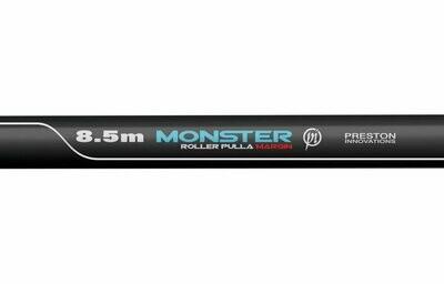 Topset Monster Roller Pulla Top Kit