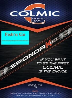 COLMIC SPONDA K40