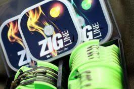 ZIG LINE  0.25 MM