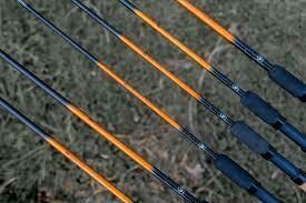 N-Gauge Pellet Waggler Rod 11ft