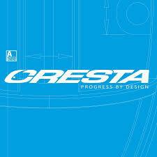 CRESTA TEAM GLASS 13M