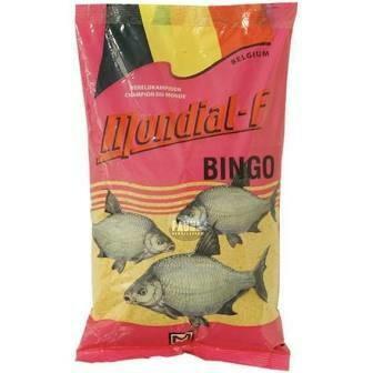MONDIAL F. BINGO 1KG