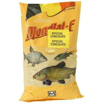 MONDIAL F. SPECIAAL CONCOURS 2KG