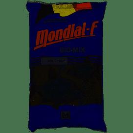 MONDIAL F. BIO MIX ZWART 2KG
