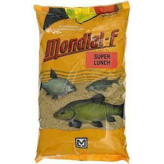 MONDIAL F. SUPER LUNCH 2KG
