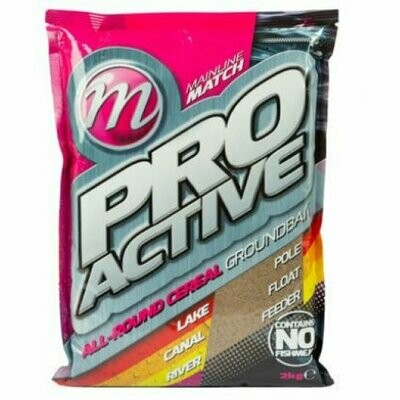 Pro Active - (All round Cereal Mix) 2 kg