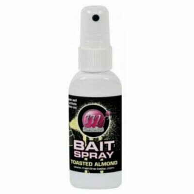 Bait Spray Toasted Almond