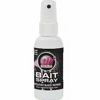 Bait Spray Shellfish Black Pepper