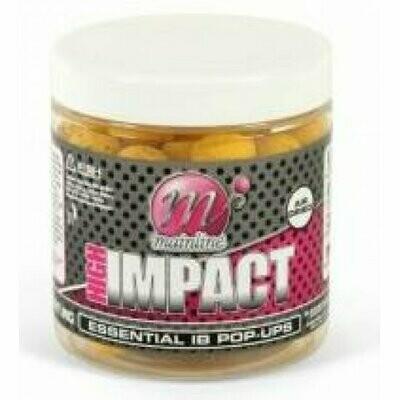 High Impact Pop-up Essential I.B., 16mm