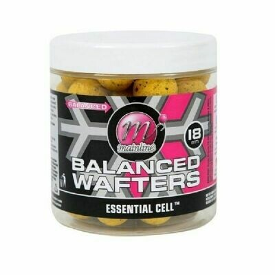 Balanced Wafter Essential CellTM - 18mm