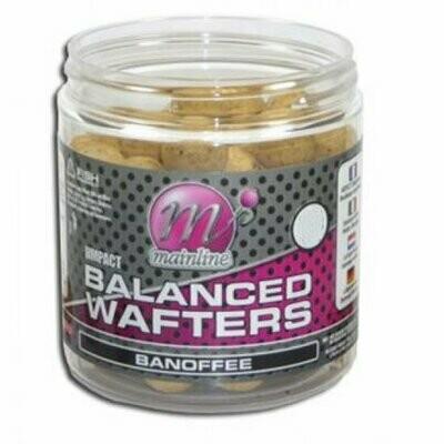 High Impact Balanced Wafter Banoffee - 15mm