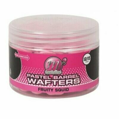 Pastel Wafter Barrels Fruity Squid