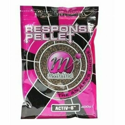 Response Carp Pellets Activ-8 400 gr