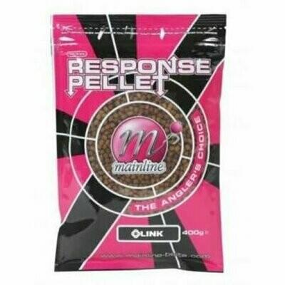 Response Carp PelletsThe LinkTM - 5mm- 400g