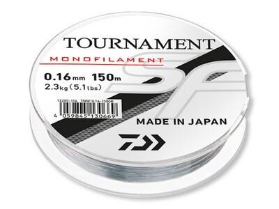 Tournament SF 150MT Grey