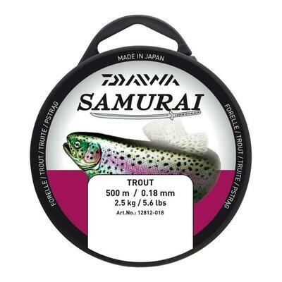 Samurai trout 500M