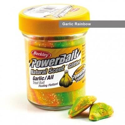 Natural scent Garlic/ail rainbow