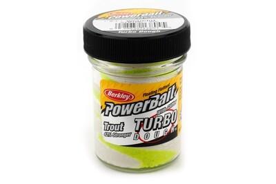 Turbo dough glow wit/geel