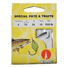 VMC spécial pâte à truite onderlijn forel