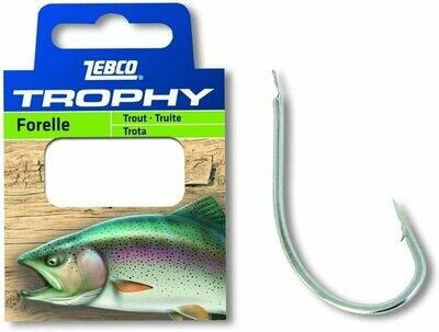 Trophy Forelle onderlijn forel 70cm