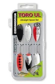 Toro ul ultralight spoon set 2