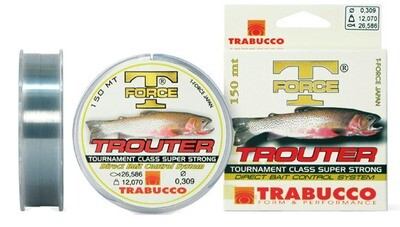 T force trouter