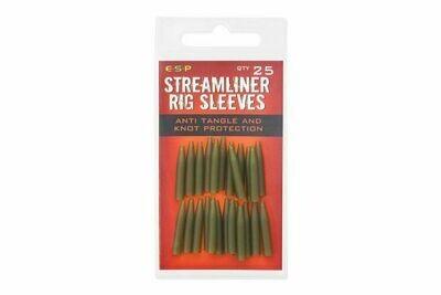Streamliner rig sleeves