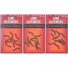 Line aligners