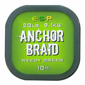 Anchor braid