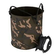 Aquos camolite EVA water bucket