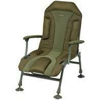 Levellite longback chair