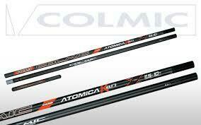 Atomica K40