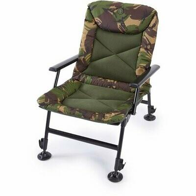 Tactical X lowarm chair